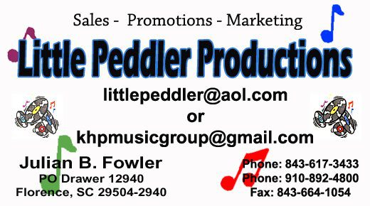 littlepeddler